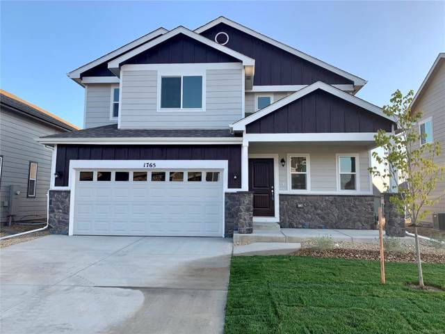 1490 Larimer Ridge Pkwy, Timnath, CO 80547 (#4739302) :: The HomeSmiths Team - Keller Williams