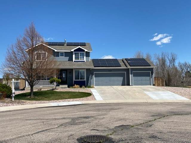3465 Derby Court, Wellington, CO 80549 (MLS #4739419) :: Kittle Real Estate
