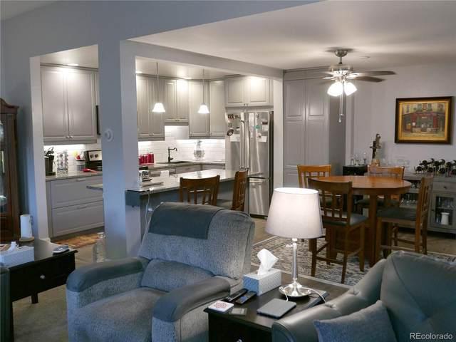 3164 S Wheeling Way #406, Aurora, CO 80014 (MLS #4739451) :: 8z Real Estate