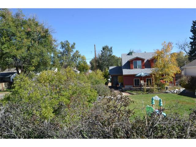 490 W Nassau Avenue, Englewood, CO 80110 (#4739512) :: The Sold By Simmons Team