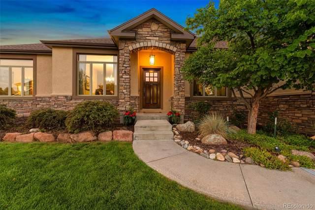 8193 Admiral Drive, Windsor, CO 80528 (MLS #4739539) :: 8z Real Estate