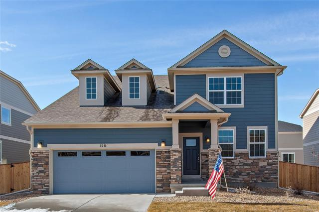 128 S Mcgregor Circle, Erie, CO 80516 (#4739938) :: The Heyl Group at Keller Williams