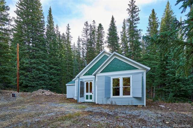 6007 & 5674 Apex Valley Road, Black Hawk, CO 80422 (MLS #4740139) :: Find Colorado