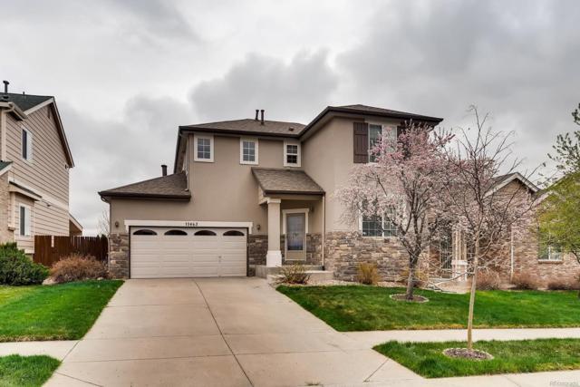 10463 E Abilene Street, Commerce City, CO 80022 (#4740322) :: The Peak Properties Group