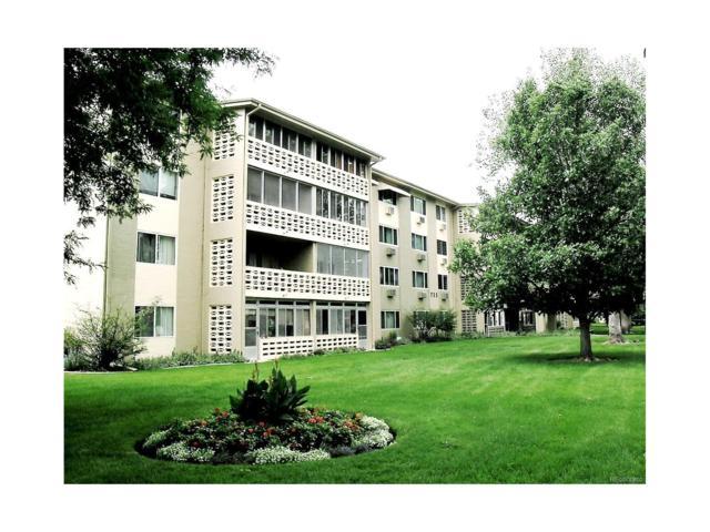 755 S Alton Way 8C, Denver, CO 80247 (MLS #4740734) :: 8z Real Estate