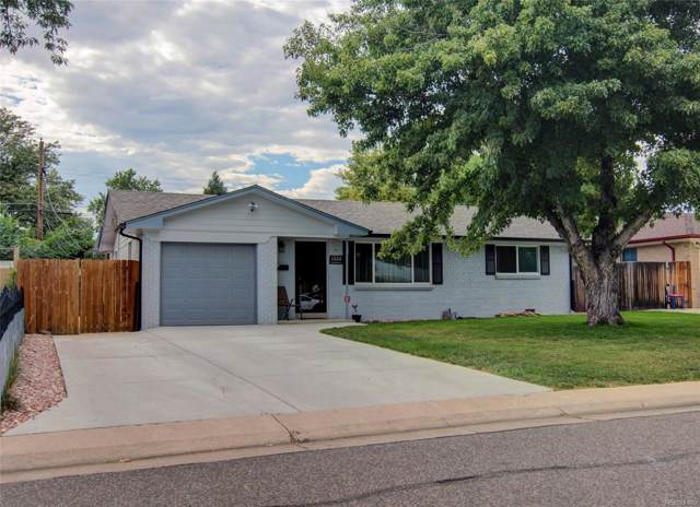 1553 S Benton Street, Lakewood, CO 80232 (#4741025) :: The DeGrood Team