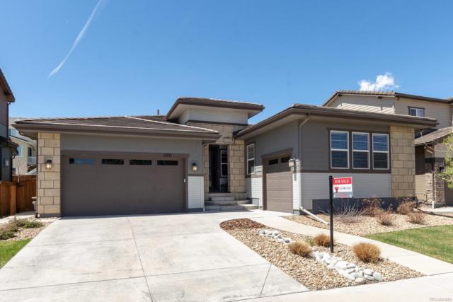11011 Watermark Street, Parker, CO 80134 (MLS #4741303) :: 8z Real Estate