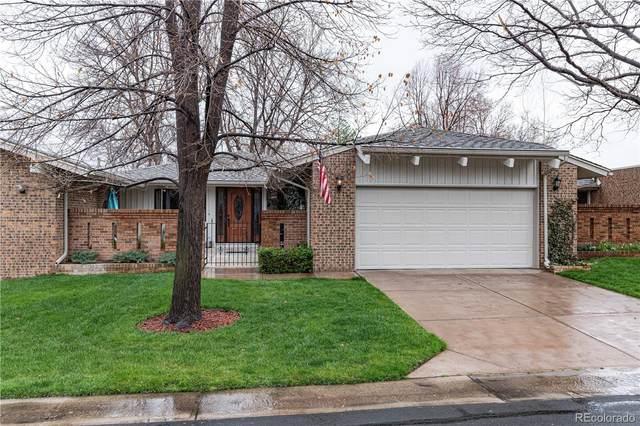 23 Birdie Lane, Littleton, CO 80123 (MLS #4741522) :: 8z Real Estate