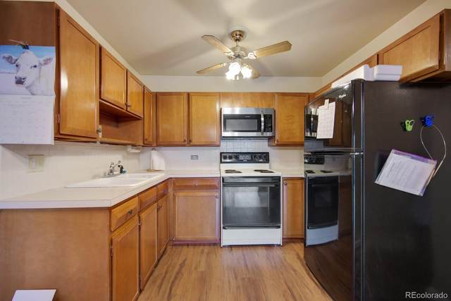 755 S Alton Way 8B, Denver, CO 80247 (MLS #4741576) :: 8z Real Estate