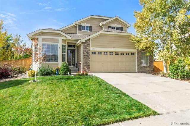 11829 Trail View Lane, Parker, CO 80134 (MLS #4741714) :: 8z Real Estate