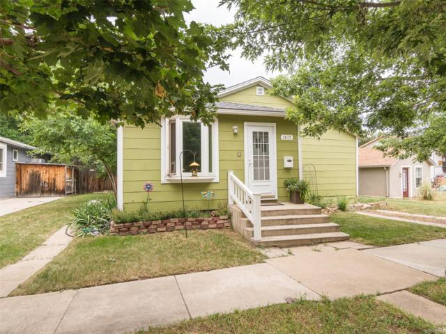 1417 Cannon Street, Louisville, CO 80027 (MLS #4741878) :: 8z Real Estate
