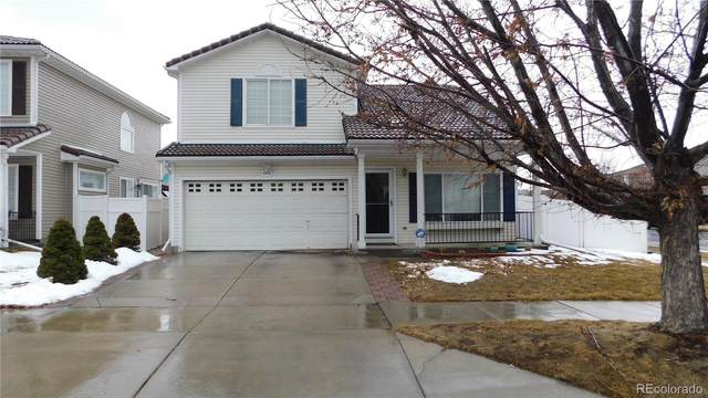 4899 Halifax Way, Denver, CO 80249 (#4742571) :: Hudson Stonegate Team