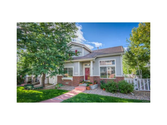 14333 Bungalow Way, Broomfield, CO 80023 (MLS #4742793) :: 8z Real Estate