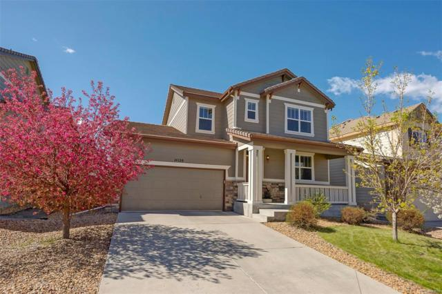 14120 Greenfield Loop, Parker, CO 80134 (#4742905) :: House Hunters Colorado