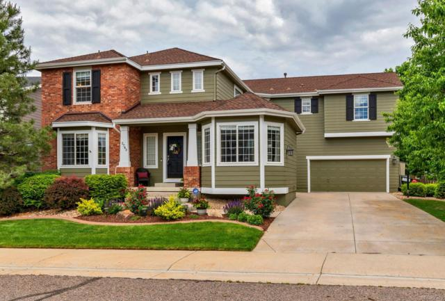 2783 Timberchase Trail, Highlands Ranch, CO 80126 (#4743014) :: Keller Williams Action Realty LLC