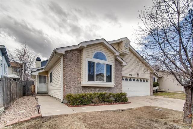 5782 E 123rd Drive, Brighton, CO 80602 (#4743193) :: My Home Team