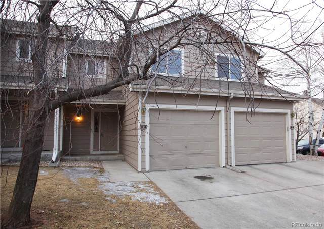 1637 Westbridge Drive O3, Fort Collins, CO 80526 (#4743318) :: Realty ONE Group Five Star