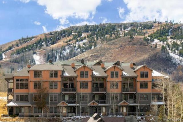 3102 Blue Sky Trail 3-102, Granby, CO 80446 (#4743395) :: The Healey Group