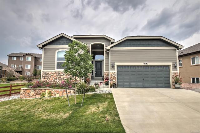 12267 Bandon Drive, Colorado Springs, CO 80921 (#4744244) :: Bring Home Denver