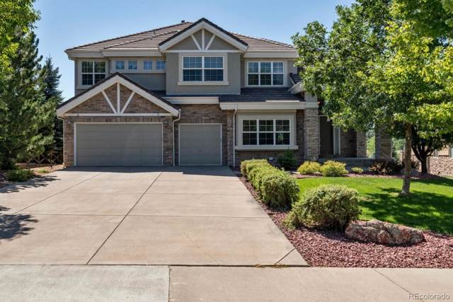 4480 W 105th Drive, Westminster, CO 80031 (#4744288) :: The Dixon Group