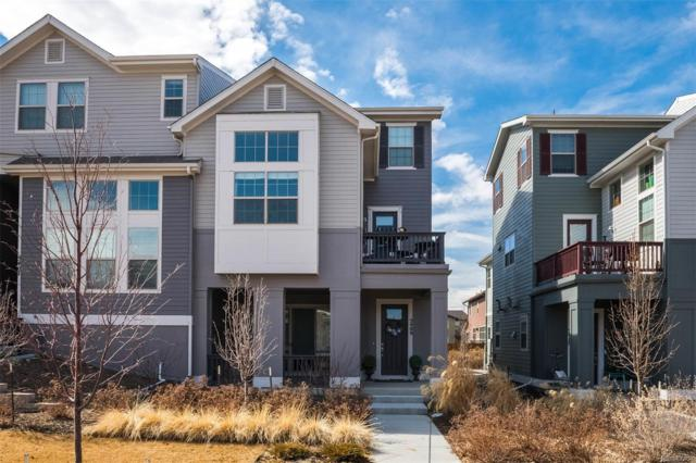 5409 Valentia Street, Denver, CO 80238 (#4744313) :: My Home Team