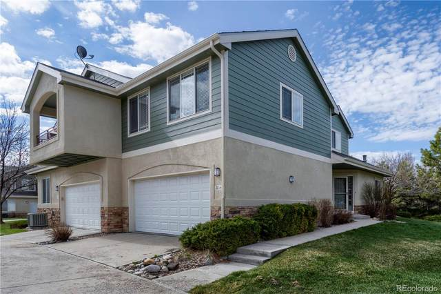 3450 Lost Lake Place I1, Fort Collins, CO 80528 (#4744366) :: James Crocker Team