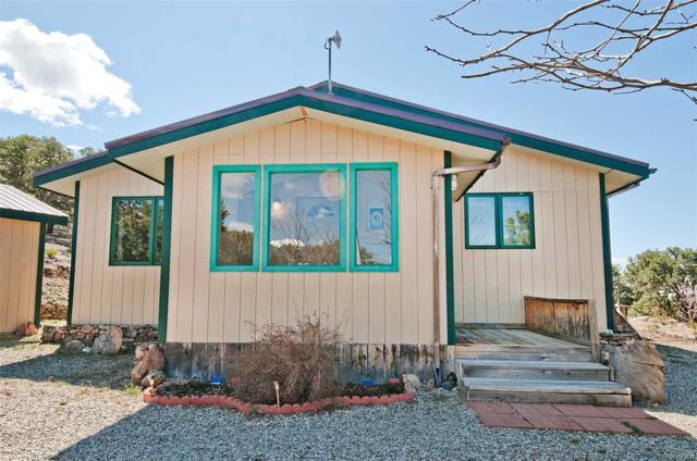2282 Happy Day Ol, Crestone, CO 81131 (MLS #4744562) :: 8z Real Estate