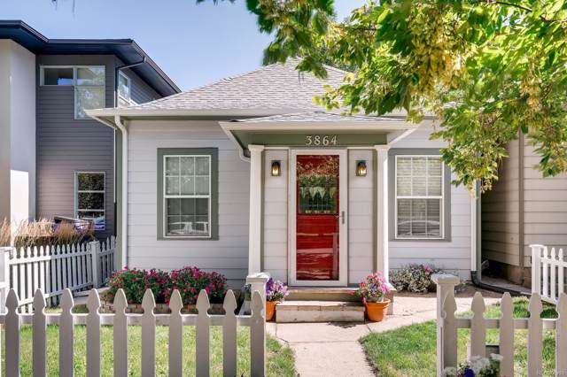 3864 Winona Court, Denver, CO 80212 (#4744744) :: The Healey Group