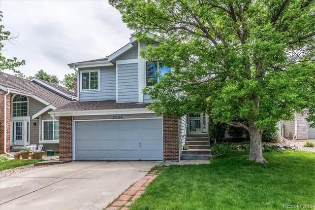 2334 S Harlan Street, Lakewood, CO 80227 (#4745353) :: Berkshire Hathaway HomeServices Innovative Real Estate