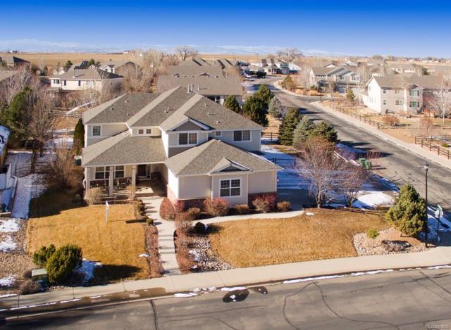 11733 Ashton Road, Longmont, CO 80504 (#4745435) :: The Peak Properties Group