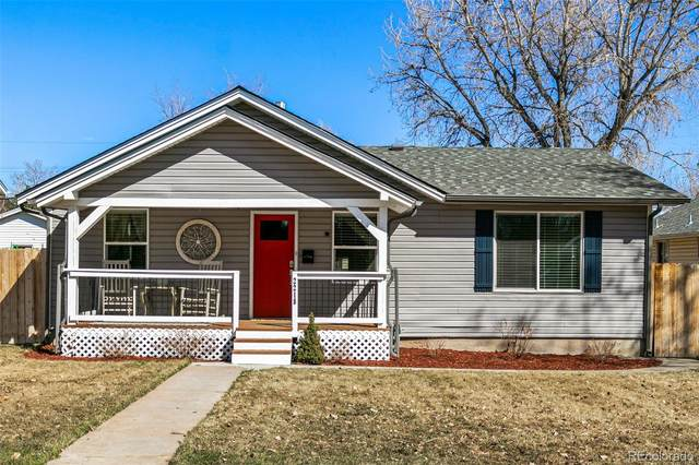 2218 Gray Street, Edgewater, CO 80214 (#4745614) :: Sultan Newman Group
