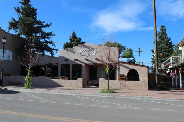 212 Main Street, Westcliffe, CO 81252 (MLS #4745771) :: 8z Real Estate