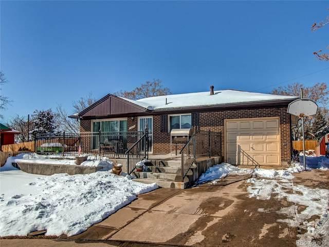 7225 Inca Street, Denver, CO 80221 (MLS #4746036) :: 8z Real Estate