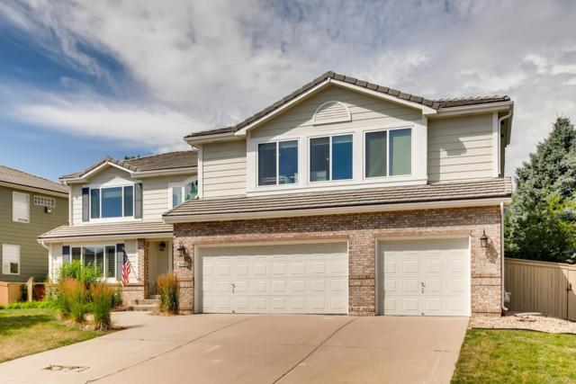 3047 Clairton Drive, Highlands Ranch, CO 80126 (#4746237) :: The HomeSmiths Team - Keller Williams