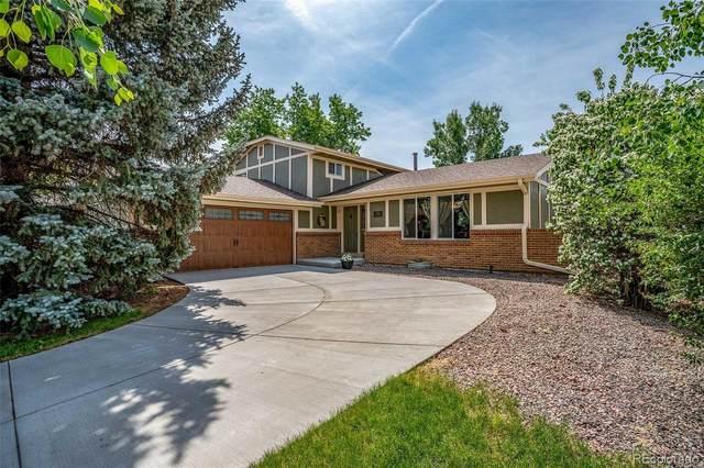 11926 W Temple Drive, Morrison, CO 80465 (#4746357) :: Stephanie Fryncko | Keller Williams Integrity