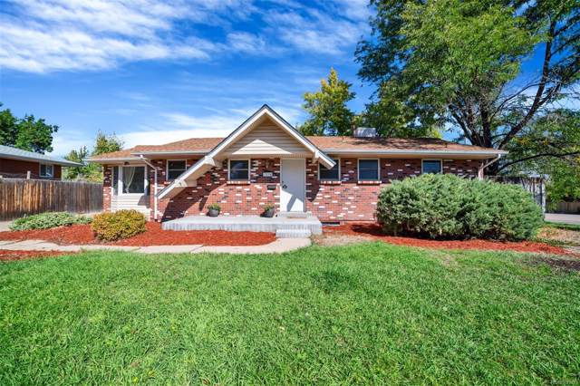 7894 S Gaylord Way, Centennial, CO 80122 (MLS #4746449) :: 8z Real Estate