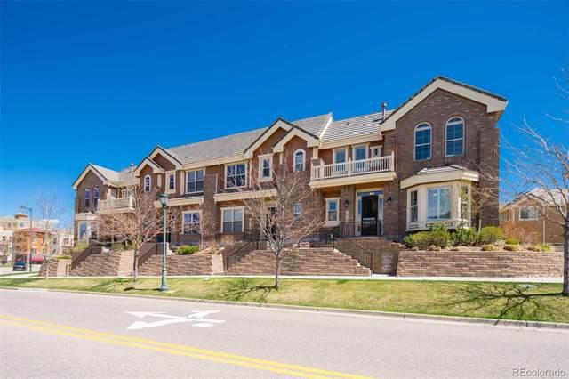 10122 Ridgegate Circle, Lone Tree, CO 80124 (MLS #4746796) :: 8z Real Estate