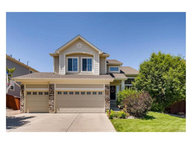 172 Northrup Drive, Erie, CO 80516 (MLS #4746883) :: 8z Real Estate