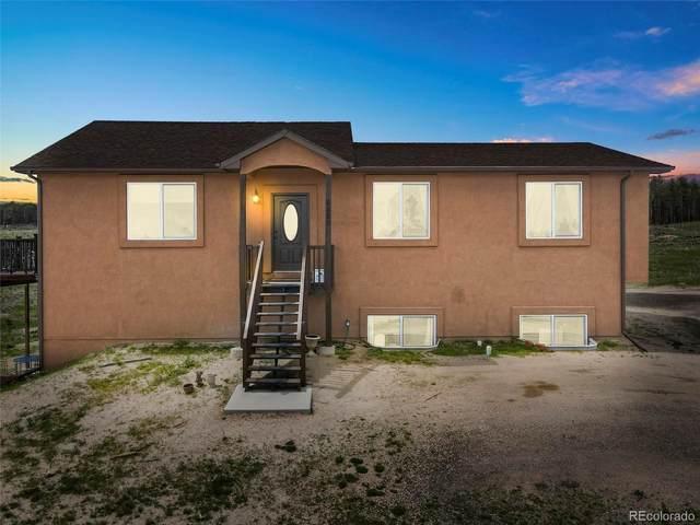 6420 Coolwell Drive, Colorado Springs, CO 80908 (#4747006) :: iHomes Colorado