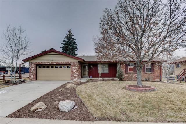 2697 S Leyden Street, Denver, CO 80222 (MLS #4747108) :: 8z Real Estate
