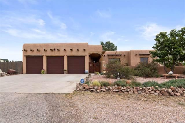 380 N Hayden Drive, Pueblo West, CO 81007 (MLS #4747350) :: 8z Real Estate