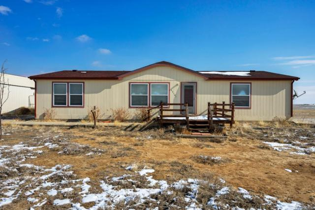 69101 E County Road 18, Byers, CO 80103 (#4747394) :: The Pete Cook Home Group
