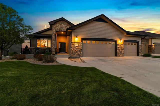 6152 Southern Hills Drive, Windsor, CO 80550 (#4747687) :: The HomeSmiths Team - Keller Williams