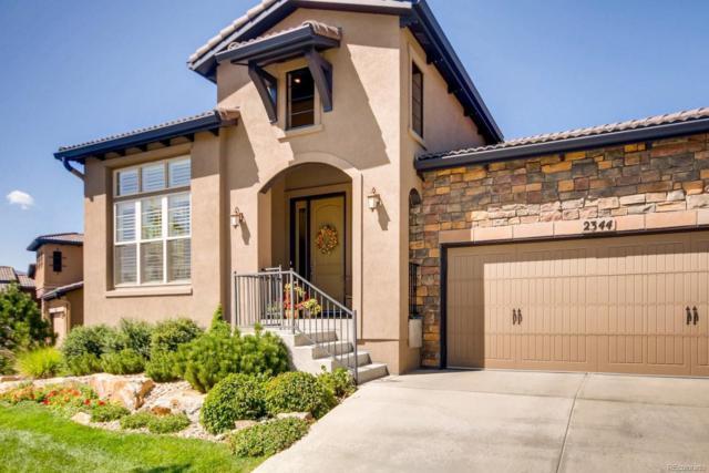 2344 S Juniper Circle, Lakewood, CO 80228 (#4747773) :: The Peak Properties Group
