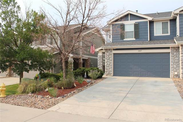 6069 Turnstone Place, Castle Rock, CO 80104 (MLS #4747955) :: 8z Real Estate