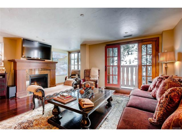 38390 Hwy 6 #201, Avon, CO 81620 (#4747957) :: Bring Home Denver