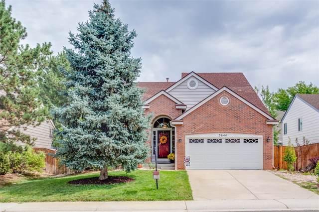3644 Rosewalk Circle, Highlands Ranch, CO 80129 (MLS #4748154) :: 8z Real Estate