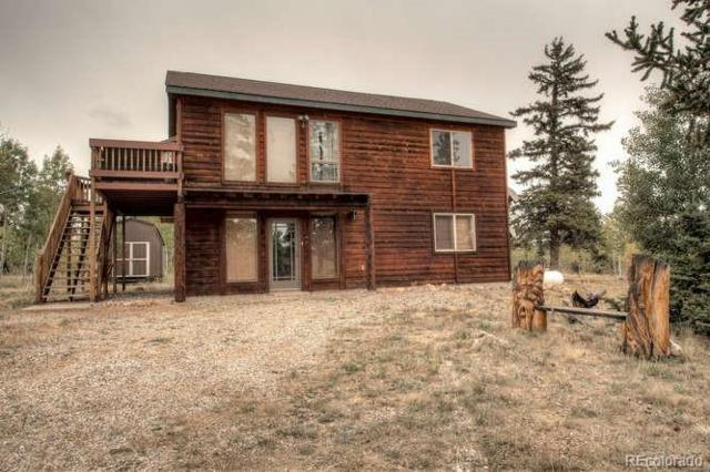 87 Hawk Way, Como, CO 80432 (#4748260) :: The City and Mountains Group