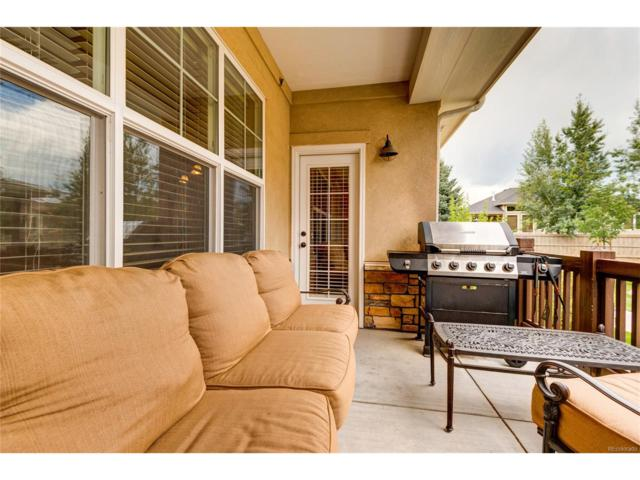 5850 Dripping Rock Lane #102, Fort Collins, CO 80528 (MLS #4748515) :: 8z Real Estate