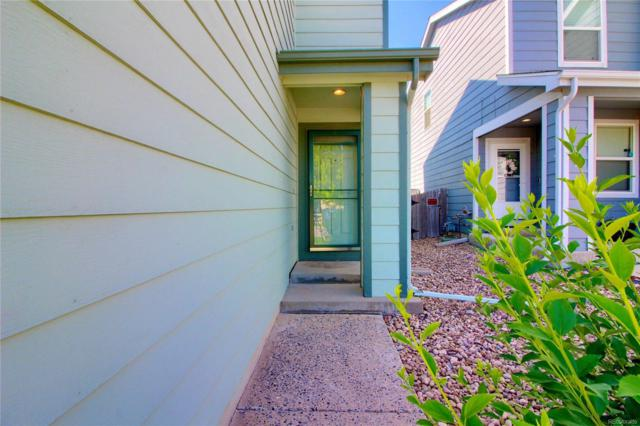 2466 E 110th Place, Northglenn, CO 80233 (#4749503) :: The Healey Group